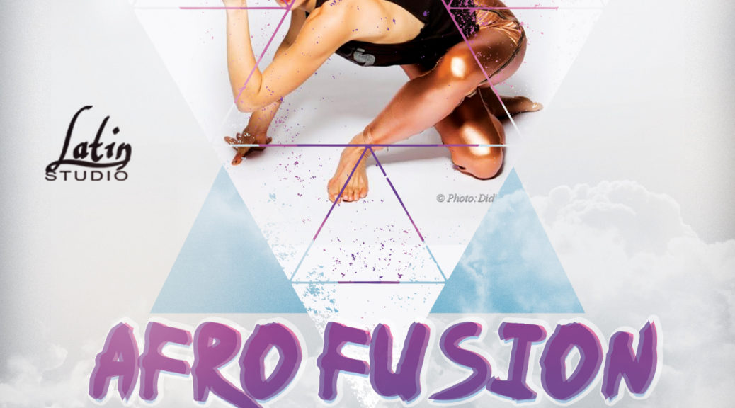 afro-fusion-flyer
