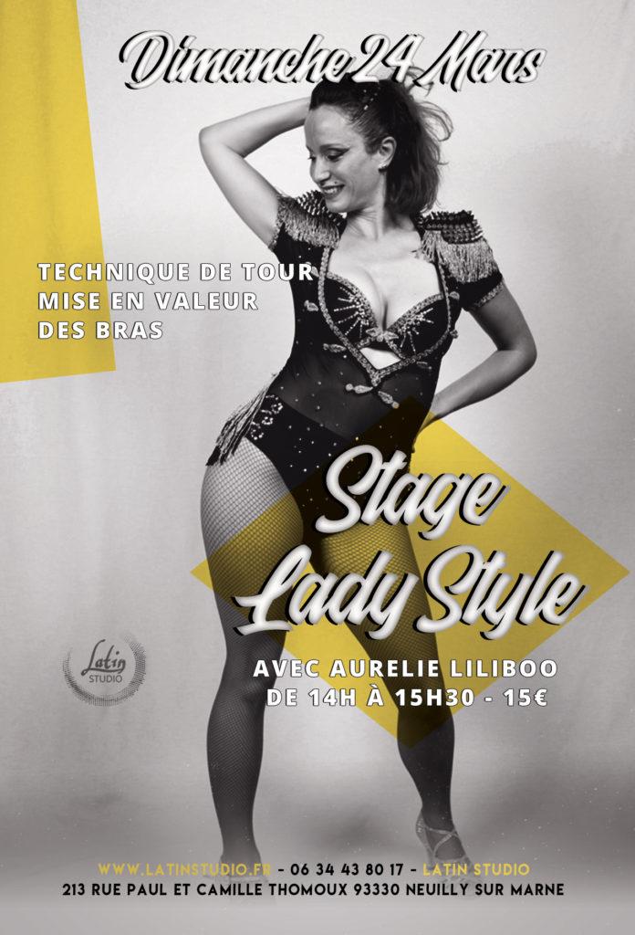ladyStyling