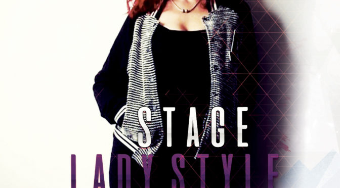 Stage Lady Style by Aurélie Liliboo