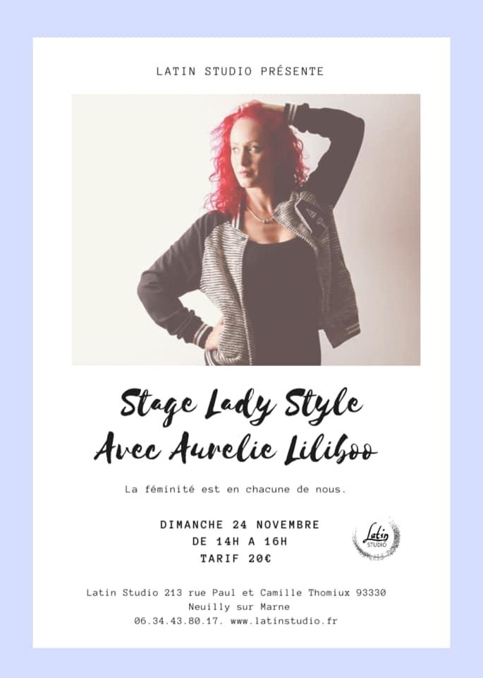 Lady Style 1