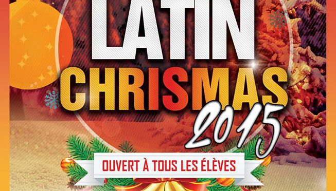 Latin Chrimas 2015
